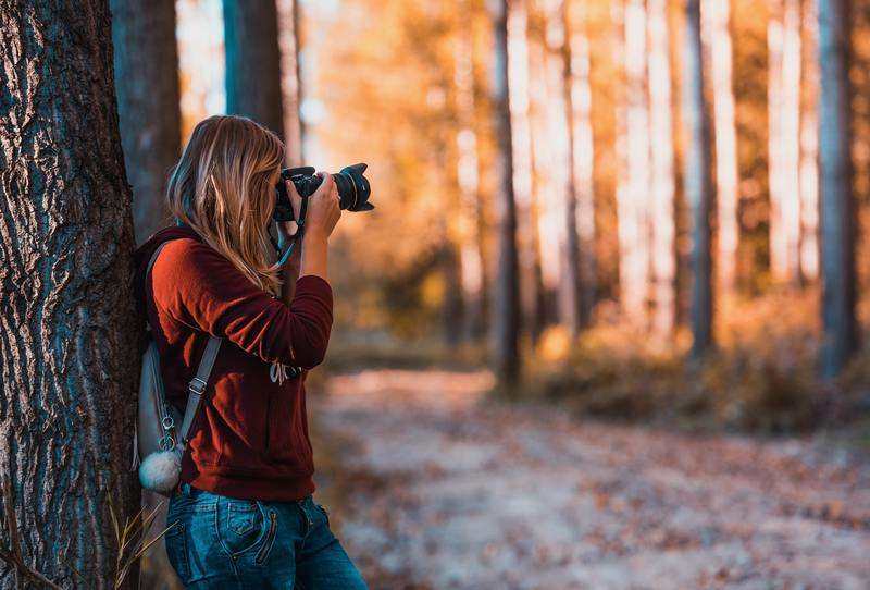 Beginners Guide to Photography Class