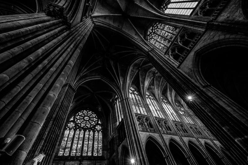 Architecture Photography Meetup