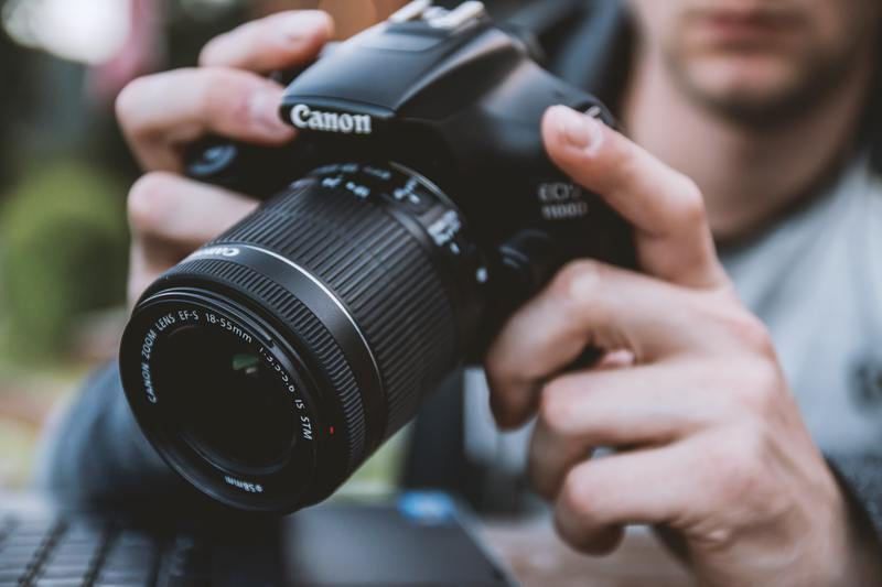 Aperture and Bokeh Photography Meetup