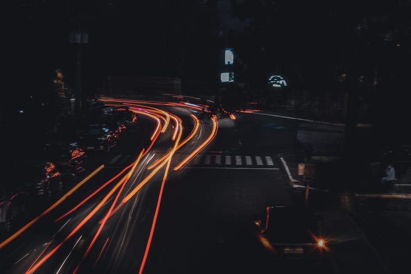 Beginners Guide to Night Photography Class