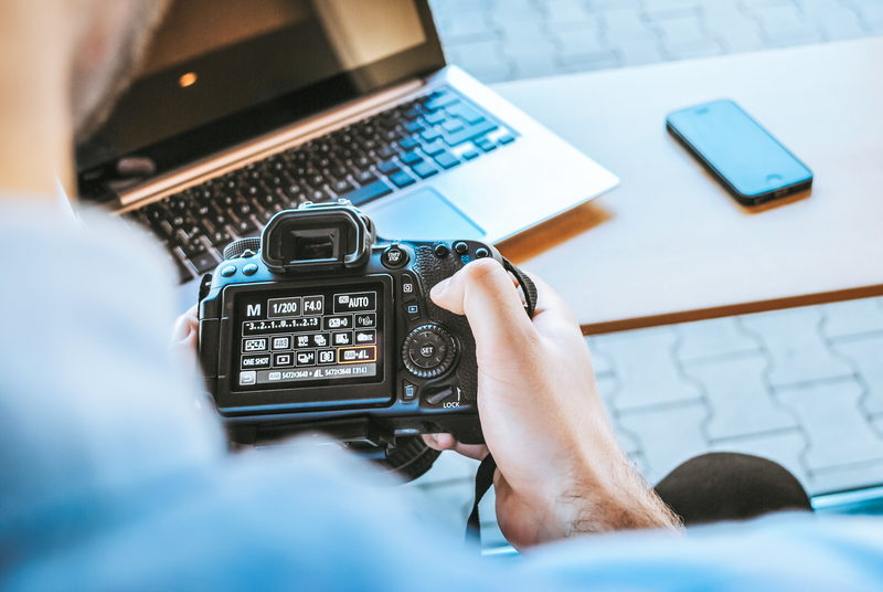 Camera Settings Made Easy | Photography Workshop