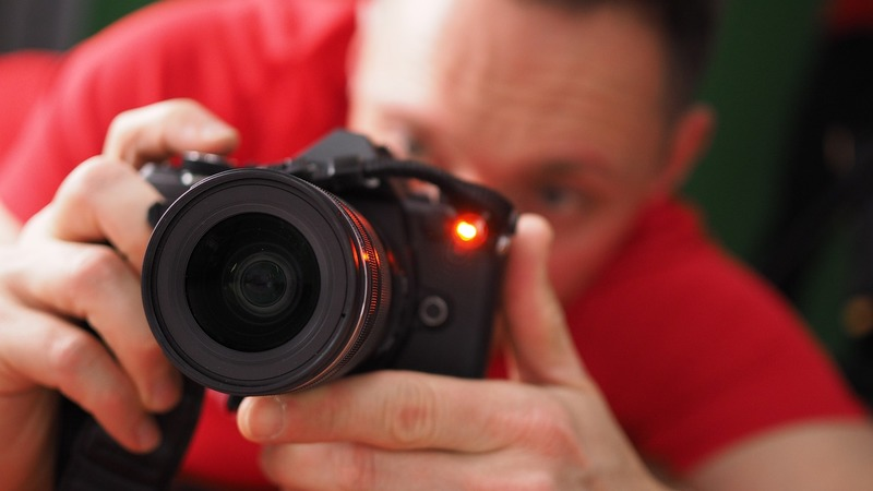 Get to Know Your Camera Photography Class