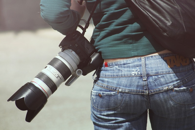 Learn Your Camera Workshop Meetup