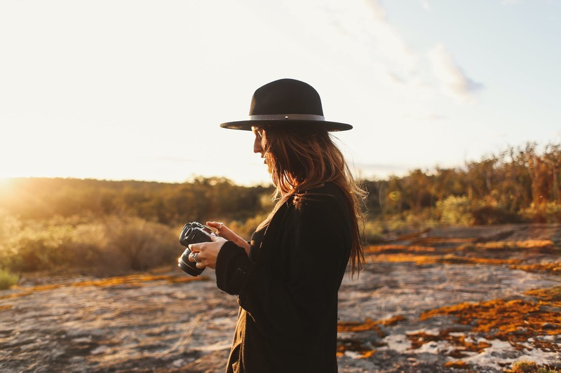 Beginner's Guide to Photography Class